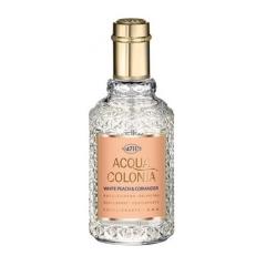 4711 Acqua Colonia Peach Coriander Eau De Cologne 170Ml spray Tester
