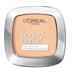 L'Oreal Accord Parfait Powder 4N Beige