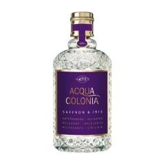 4711 Acqua Colonia Azafraniris Eau De Cologne 170Ml