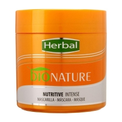 Herbal Bionature Nutritive Intense mask 400Ml
