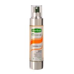 Herbal Bionature Nutritive Intense serum repairer 100Ml
