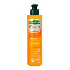 Herbal Bionature Nutritive Intense  moisturizing cream repairer Express 200Ml