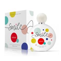 Boboli For Girl Smile Eau De Toilette 100Ml