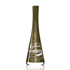 Bourjois 1 Seconde Texture  nail polish Gel 57 Kakidyllic (Blister)