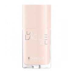 Bourjois La Lacque Gel nial polish 25 Atti-Nude