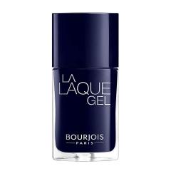Bourjois La Lacque Gel nial polish 24 Blue Garou