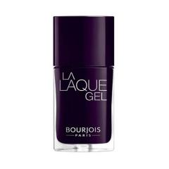 Bourjois La Lacque Gel nial polish 22 Clair De Plum