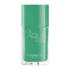Bourjois La Lacque Gel nial polish 19 Sweet Green (Blister)