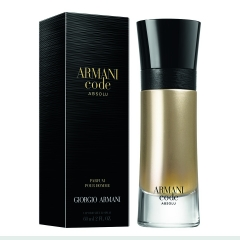 Giorgio Armani Code Absolu Parfum Pour Homme 60Ml