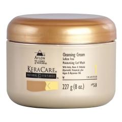 Avlon Keracare Cleansing Cream Sulfate Free Shampoo 227Gr
