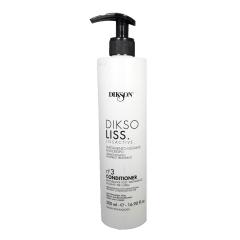 Dikson Diksoliss Anti-Frizz Treatment N 3 500Ml