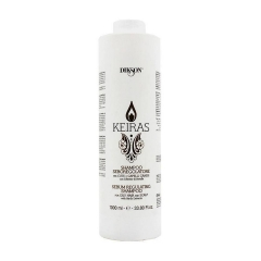 Dikson Keiras Sebum Adjustment Shampoo 1000Ml