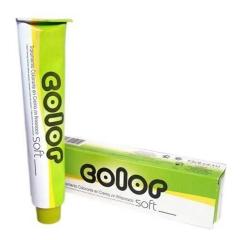 Salerm Color Soft Treatment colorant cream without ammonia 5 79 100Ml