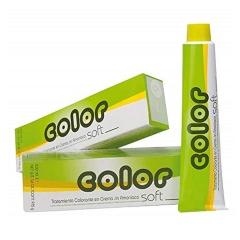 Salerm Color Soft Treatment colorant cream without ammonia F1 100Ml