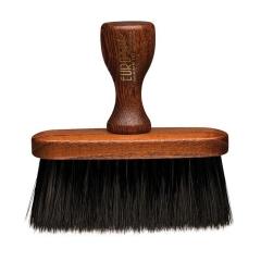 Eurostil Barber Line Wood Barber Brush