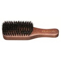 Eurostil Apolo Wood Barber Line Barber Brush