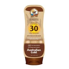 Australian Gold Bronzer Lozione Spf30 237Ml