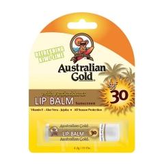 Australian Gold Labbra Balsamo Spf30 4.2Gr