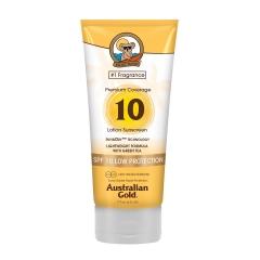 Australian Gold Premium Coverage Lozione Spf10 177Ml