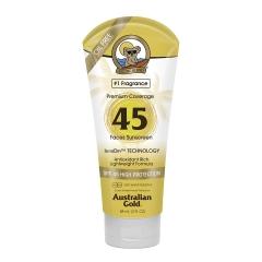 Australian Gold Premium Coverage Crema Viso Spf45 88Ml