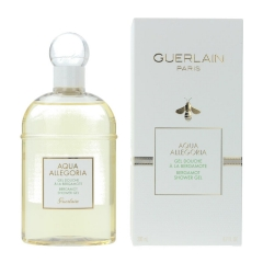 Guerlain Aqua Allegoria Gel De Bano 200Ml