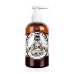 Eurostil Beard Wash Woodland Oil 30Ml