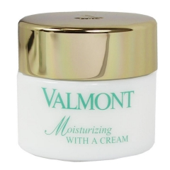 Valmont Hydration Idratante With A Cream 50Ml