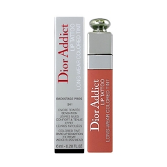 Dior Addict Lip Tattoo Rossetto 541 Natural Sienna 1Un