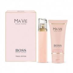 Boss Ma Vie Travel Edition Set Edp 75Ml + B/L 200Ml