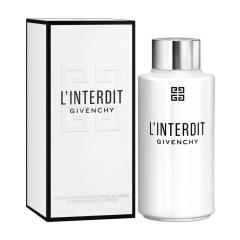 Givenchy L'Interdit Crema Corporale 200Ml