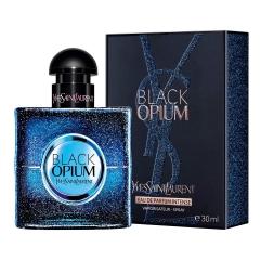 Yves Saint Laurent Black Opium Eau De Parfum Intense 30Ml