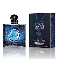 Yves Saint Laurent Black Opium Eau De Parfum Intense 50Ml