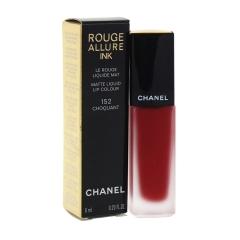 Chanel Allure Rouge Ink Matte Liquid Rossetto 152 Choquant 1Un