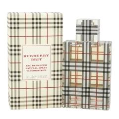 Burberry Brit For Woman Eau De Parfum For Woman 50Ml