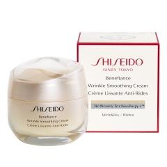 Shiseido Benefiance Smoothing Cream 50Ml