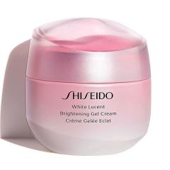 Shiseido Bianco Lucent Brightening Gel-Cream 50Ml