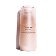 Shiseido Benefiance Smoothing Day Emulsion 75Ml