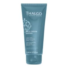 Thalgo Cold Cream Marine Crema Corpo Pelle Molto Secca 200Ml
