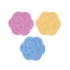 Eurostil cellulose sponge colors pack indivisble 12Un