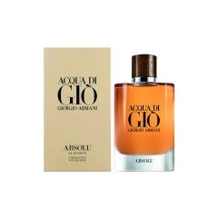 Giorgio Armani Acqua Di Gio Men Absolu Eau De Parfum 200Ml