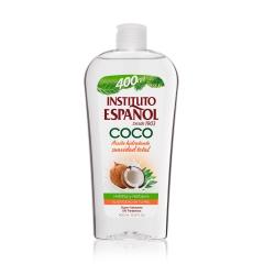 Instituto Espanol Coco Olio Corpo Olio Corpo 400Ml