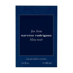 Narciso Rodriguez For Him Bleu Noir Eua De Toilette Extreme 100Ml