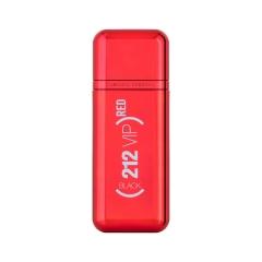Carolina Herrera 212 Vip Black Red Eau De Parfum Edicion Limitada 100Ml