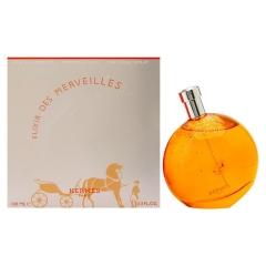 Hermes Paris Elixir Des Merveilles Eau De Parfum 100Ml