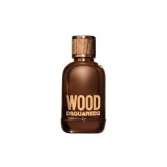 Dsquared Wood Eau De Cologne 75Ml