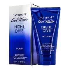 Davidoff Cool Water Woman B/L 150 Ml