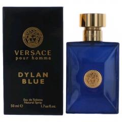 Versace Dylan Blue Pour Homme Edt 50 Ml Vapo