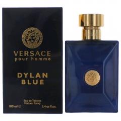 Versace Dylan Blue Pour Homme Edt 100 Ml Vapo