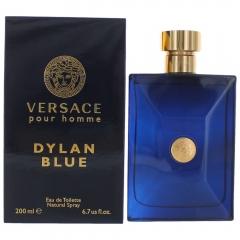 Versace Dylan Blue Pour Homme Edt 200 Ml Vapo