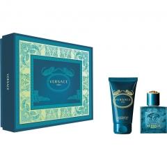 Versace Eros 30 Vapo+Invigorating Gel 50